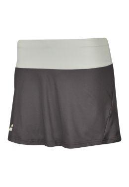 Теннисная юбка женская Babolat CORE SKIRT WOMEN