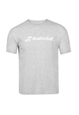 Футболка для тенниса детская Babolat EXERCISE BABOLAT TEE BOY