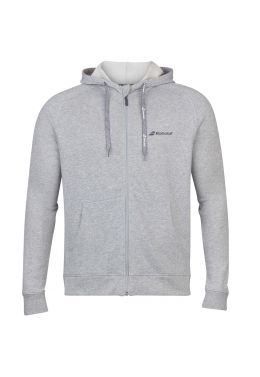 Худи мужская Babolat EXERCISE HOOD JACKET MEN