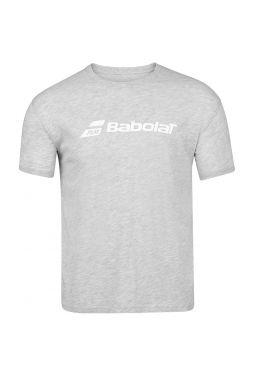 Футболка для тенниса мужская Babolat EXERCISE BABOLAT TEE MEN