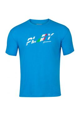 Футболка для тенниса мужская Babolat EXERCISE COUNTRY TEE MEN