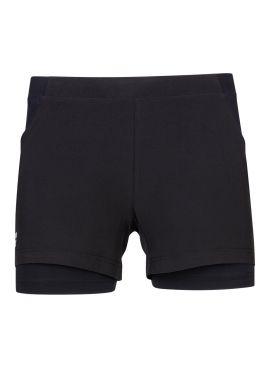 Теннисные шорты женские Babolat EXERCISE SHORT WOMEN