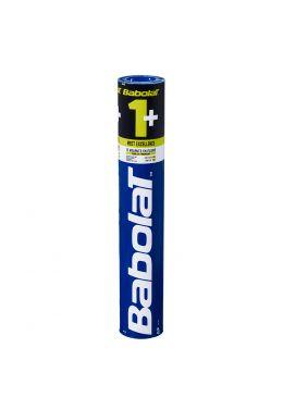 Воланы Babolat FEATHER SHUTTLE BABOLAT 1+ (Упаковка,12 штук)