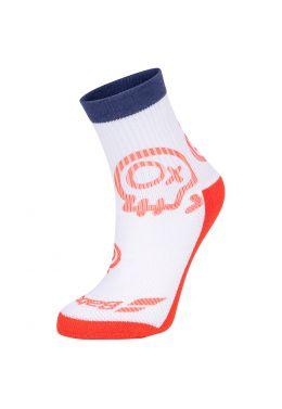 Носки спортивные детские Babolat GRAPHIC SOCKS BOYS (Упаковка,1 пара)