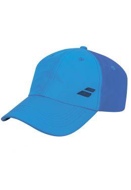 Кепка детская Babolat BASIC LOGO CAP JUNIOR