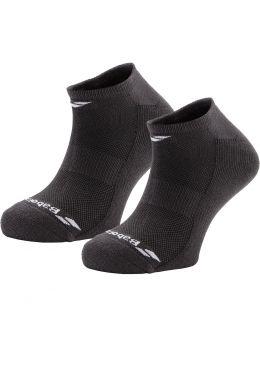 Носки спортивные Babolat INVISIBLE 2 PAIRS MEN (Упаковка,2 пары)