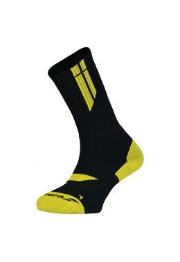 Носки спортивные Babolat TEAM BIG LOGO (Упаковка,1 пара)