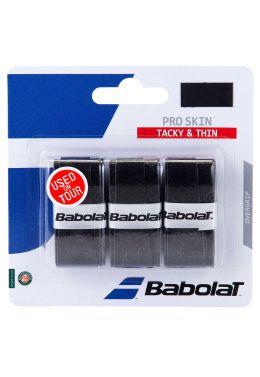 Намотка на ракетку Babolat PRO SKIN X3 (Упаковка,3 штуки)