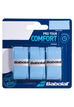 Намотка на ракетку Babolat PRO TOUR X3 (Упаковка,3 штуки)