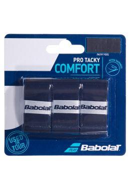 Намотка на ракетку Babolat PRO TACKY X3 (Упаковка,3 штуки)