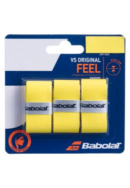 Намотка на ракетку Babolat VS ORIGINAL X3 (Упаковка,3 штуки)