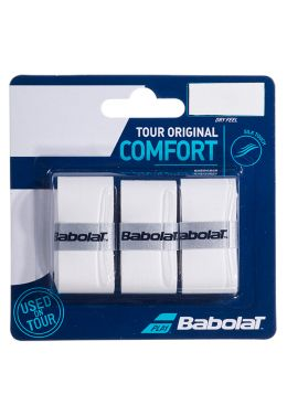 Намотка на ракетку Babolat TOUR ORIGINAL X3 (Упаковка,3 штуки)