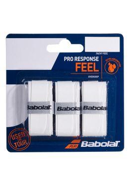 Намотка на ракетку Babolat PRO RESPONSE X3 (Упаковка,3 штуки)