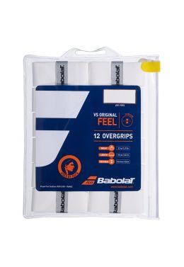 Намотка на ракетку Babolat VS ORIGINAL X12 (Упаковка,12 штук)