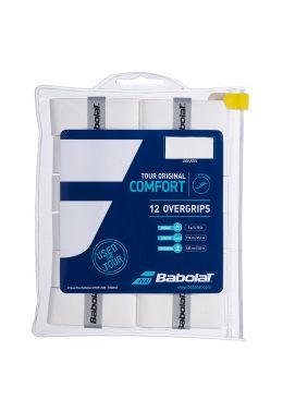 Намотка на ракетку Babolat TOUR ORIGINAL X12 (Упаковка,12 штук)