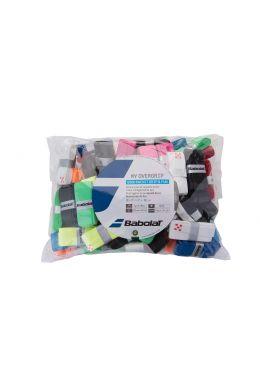 Намотка на ракетку Babolat MY OVERGRIP REFILL (Упаковка,70 штук)
