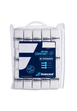 Намотка на ракетку Babolat PRO TOUR X30 (Упаковка,30 штук)