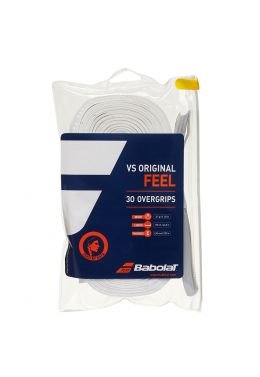 Намотка на ракетку Babolat VS ORIGINAL X30 (REEL) (Упаковка,30 штук (рулон))