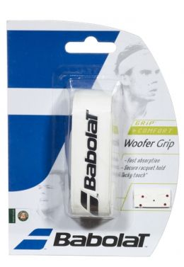 Ручка для ракетки Babolat WOOFER GRIP (1 штука)