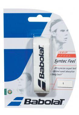 Ручка для ракетки Babolat SYNTEC FEEL X1 (Упаковка,1 штука)