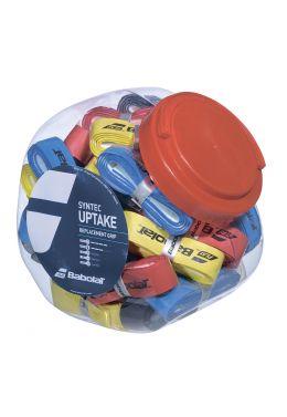 Ручка для ракетки Babolat SYNTEC UPTAKE X30 (Упаковка,30 штук)
