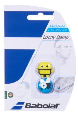 Виброгаситель Babolat LOONY DAMP X2 BOY (Упаковка,2 штуки)