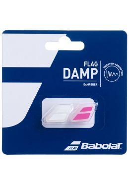 Виброгаситель Babolat FLAG DAMP X2 (Упаковка,2 штуки)