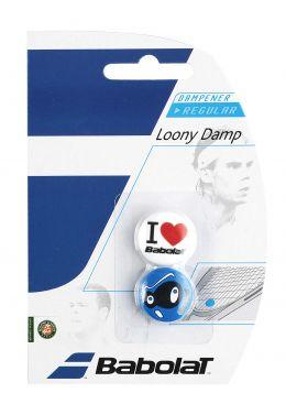 Виброгаситель Babolat LOONY DAMP X2 (Упаковка,2 штуки)