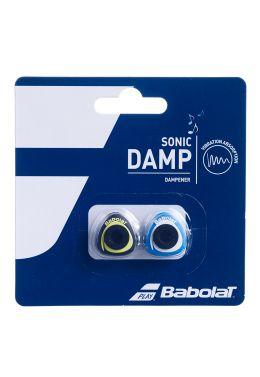 Виброгаситель Babolat SONIC DAMP X2 (Упаковка,2 штуки)