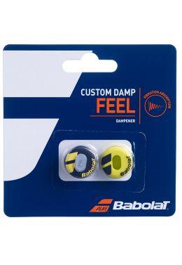 Виброгаситель Babolat CUSTOM DAMP X2 (Упаковка,2 штуки)