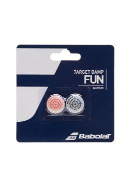 Виброгаситель Babolat TARGET DAMP X2 (Упаковка,2 штуки)