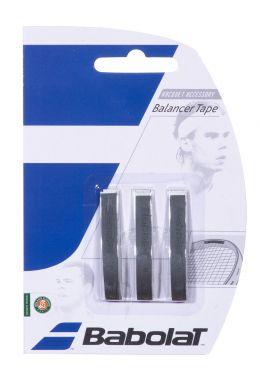 Груз для баланса Babolat BALANCER TAPE 3X3 (Комплект,3 штуки)