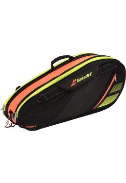 Чехол для теннисных ракеток Babolat RH EXPANDABLE TEAM LINE (4-10 ракеток)