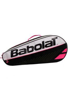 Чехол для теннисных ракеток Babolat RH ESSENTIAL CLUB (3 ракетки)