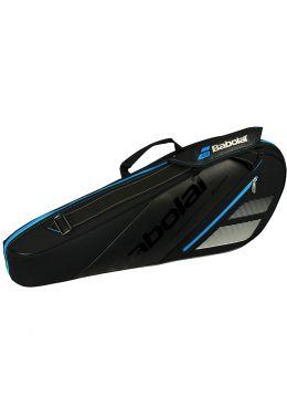 Чехол для теннисных ракеток Babolat RH X3 TEAM LINE (3 ракетки)