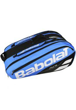 Чехол для теннисных ракеток Babolat RH X12 PURE DRIVE (12 ракеток)
