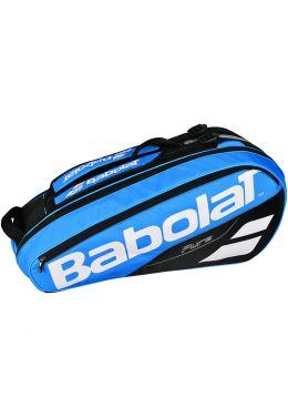 Чехол для теннисных ракеток Babolat RH X6 PURE DRIVE (6 ракеток)
