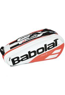 Чехол для теннисных ракеток Babolat RH X6 PURE STRIKE (6 ракеток)