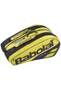 Чехол для теннисных ракеток Babolat RH X12 PURE AERO (12 ракеток)