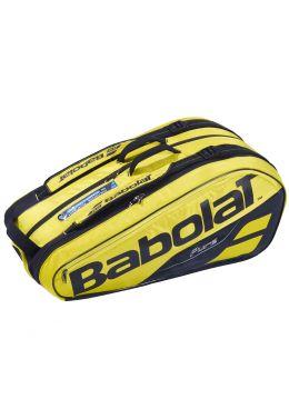 Чехол для теннисных ракеток Babolat RH X9 PURE AERO (9 ракеток)