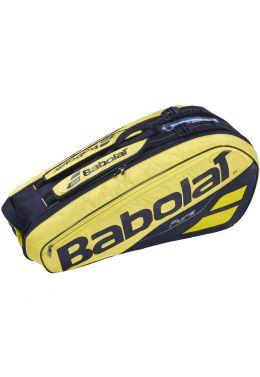 Чехол для теннисных ракеток Babolat RH X6 PURE AERO (6 ракеток)