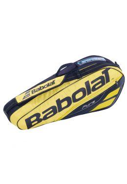 Чехол для теннисных ракеток Babolat RH X3 PURE AERO (3 ракетки)