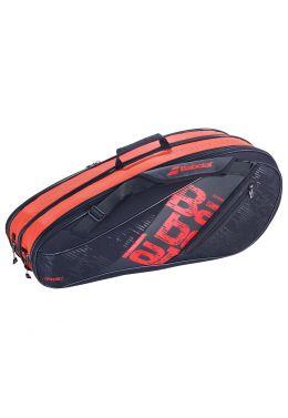 Чехол для теннисных ракеток Babolat RH EXPANDABLE TEAM LINE (4-9 ракеток)