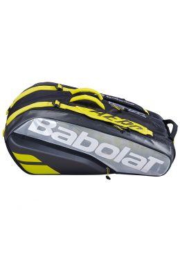 Чехол для теннисных ракеток Babolat RH X9 PURE AERO VS (9 ракеток)