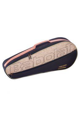 Чехол для теннисных ракеток Babolat RH X3 ESSENTIAL (3 ракетки)