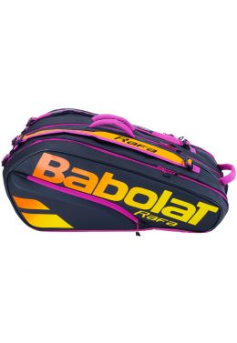 Чехол для теннисных ракеток Babolat RH X12 PURE AERO RAFA (12 ракеток)