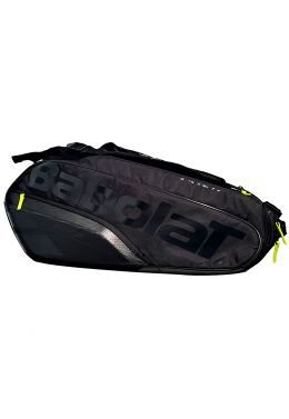 Чехол для теннисных ракеток Babolat RH X6 PURE SMU (6 ракеток)