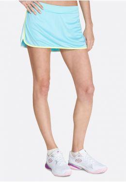 Теннисная юбка женская Lotto SHELA II SKIRT W
