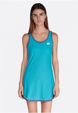 Теннисное платье женское Lotto SHELA III DRESS W