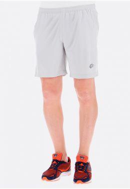 Теннисные шорты мужские Lotto DRAGON TECH II SHORT